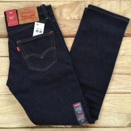 Quần Jeans Levi's® 511™
