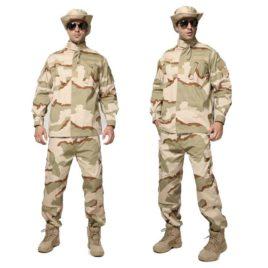 Bộ lính sa mạc